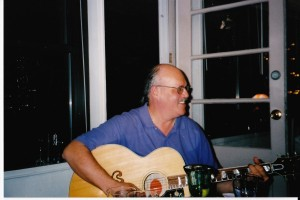 Cousin Mickey, 2004