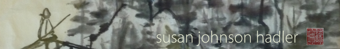 My Hero Susan Hadler