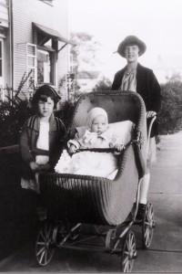 Margery, Dorothy, & Elinor, 1924